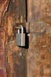 μαξιλάρι κλειδωμάτων στοκ φωτογραφία με δικαίωμα ελεύθερης χρήσης