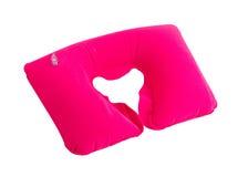 μαξιλάρι λαιμών Στοκ εικόνα με δικαίωμα ελεύθερης χρήσης
