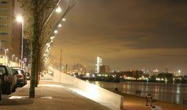 μαξιλάρι πόλεων Στοκ Φωτογραφίες