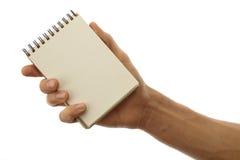 μαξιλάρι χεριών Στοκ Εικόνες