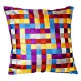 μαξιλάρι χρώματος Στοκ φωτογραφία με δικαίωμα ελεύθερης χρήσης