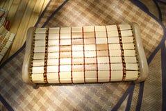 μαξιλάρι Στοκ Φωτογραφία