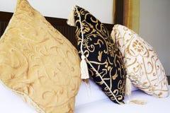 μαξιλάρι Στοκ Εικόνα