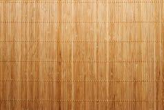 Μαξιλάρι μπαμπού Στοκ φωτογραφία με δικαίωμα ελεύθερης χρήσης