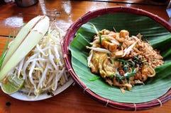 μαξιλάρι Ταϊλανδός Στοκ Εικόνα