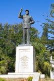 Μαπούτο, Μοζαμβίκη Στοκ Φωτογραφία
