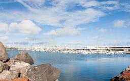 Μαρίνα Lanzarote Arrecife, Lanzarote Στοκ εικόνες με δικαίωμα ελεύθερης χρήσης