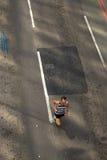 μαραθώνιος του Λονδίνο&upsi Στοκ Εικόνες