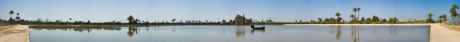 Μαρακές Μαρόκο στοκ εικόνα