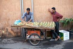 Μαρακές Στοκ φωτογραφίες με δικαίωμα ελεύθερης χρήσης