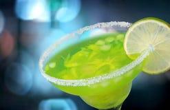 Μαργαρίτα Cocktail Στοκ εικόνες με δικαίωμα ελεύθερης χρήσης