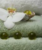 μαργαριτάρια λουτρών Στοκ φωτογραφία με δικαίωμα ελεύθερης χρήσης