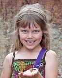 μαργαριτάρι του Jerry Στοκ φωτογραφία με δικαίωμα ελεύθερης χρήσης
