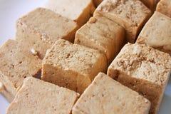 μαριναρισμένο tofu στοκ εικόνες με δικαίωμα ελεύθερης χρήσης