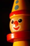 μαριονέτα ξύλινη στοκ φωτογραφία με δικαίωμα ελεύθερης χρήσης