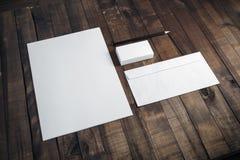 Μαρκάροντας πρότυπο χαρτικών στοκ φωτογραφίες