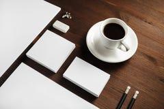 Μαρκάροντας πρότυπο χαρτικών στοκ φωτογραφία με δικαίωμα ελεύθερης χρήσης