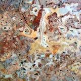 μαρμάρινη επιφάνεια πετρών Στοκ Εικόνα