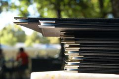 μαρμάρινη κορυφή στοιβών κ&alph Στοκ φωτογραφίες με δικαίωμα ελεύθερης χρήσης