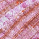 Μαρμάρινη πετρών υποβάθρου γρανίτη κομψότητας επίδρασης κατασκευασμένη γεωλογία κατασκευής σχεδίων λεπτομέρειας φύσης υποβάθρου π Στοκ Εικόνες