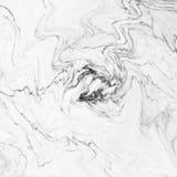 Μαρμάρινος αφηρημένος φυσικός μαρμάρινος γραπτός για το σχέδιο Στοκ Φωτογραφίες
