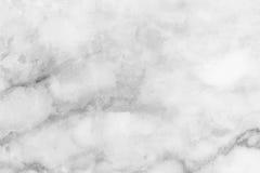 Μαρμάρινος αφηρημένος φυσικός μαρμάρινος γραπτός γκρίζος για το σχέδιο Στοκ Φωτογραφία