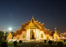Μαρμάρινος ναός στοκ εικόνα με δικαίωμα ελεύθερης χρήσης