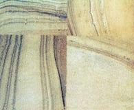 Μαρμάρινος τοίχος πετρών που διαμορφώνονται, μαρμάρινη σύσταση τοίχων πετρών, το μαρμάρινο s Στοκ Φωτογραφίες