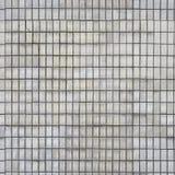 Μαρμάρινος τουβλότοιχος, άνευ ραφής σύσταση, κεραμίδι Στοκ Εικόνες