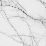 μαρμάρινο λευκό σύστασης Στοκ Εικόνες