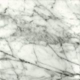 μαρμάρινο λευκό Στοκ Εικόνες