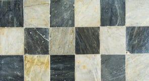 Μαρμάρινο υπόβαθρο σκακιού Στοκ εικόνα με δικαίωμα ελεύθερης χρήσης