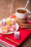 Μαρμελάδα candys Στοκ φωτογραφίες με δικαίωμα ελεύθερης χρήσης