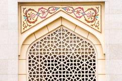 Μαροκινή αρχιτεκτονική Στοκ Εικόνα