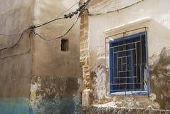 μαροκινή οδός Στοκ εικόνες με δικαίωμα ελεύθερης χρήσης