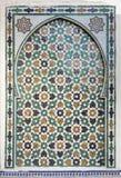 Μαροκινή πηγή Στοκ Εικόνες