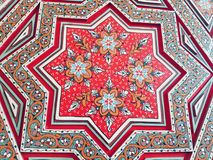 μαροκινή σύσταση Στοκ Εικόνα