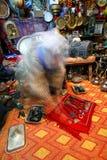 μαροκινό αναμνηστικό κατα&s στοκ εικόνα με δικαίωμα ελεύθερης χρήσης