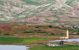 μαροκινό χωριό 3 Στοκ φωτογραφίες με δικαίωμα ελεύθερης χρήσης