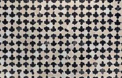 Μαροκινό Tilework Στοκ Εικόνα