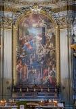 Μαρτύρια των αποστόλων Philip και James λιγότεροι Στοκ εικόνα με δικαίωμα ελεύθερης χρήσης