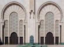Μαρόκο Στοκ Εικόνα