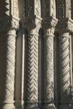 Μασονικός ναός στη Φιλαδέλφεια Στοκ εικόνα με δικαίωμα ελεύθερης χρήσης