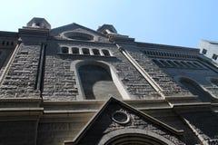 Μασονικός ναός philly Στοκ φωτογραφία με δικαίωμα ελεύθερης χρήσης