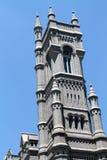 Μασονικός πύργος ναών philly Στοκ φωτογραφίες με δικαίωμα ελεύθερης χρήσης