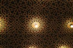 Μασονικό ανώτατο όριο ναών Στοκ φωτογραφία με δικαίωμα ελεύθερης χρήσης