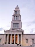Μασονικό τον Οκτώβριο του 2004 βραδιού της Αλεξάνδρειας George Washington Στοκ Εικόνα