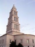 Μασονικό τον Οκτώβριο του 2004 της Αλεξάνδρειας George Washington Στοκ φωτογραφία με δικαίωμα ελεύθερης χρήσης
