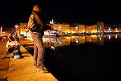 Μασσαλία - Γαλλία Στοκ φωτογραφία με δικαίωμα ελεύθερης χρήσης
