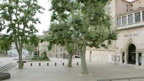 Μασσαλία Hotel de Ville φιλμ μικρού μήκους
